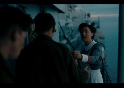 MIranda Nolan - Dunkirk 3